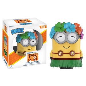 Preorder May 2017 Despicable Me 3 Hula Jerry Dorbz Vinyl Figure