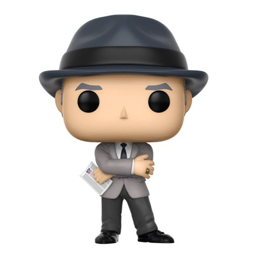 Preorder  NFL Legends Tom Landry Cowboys Coach Pop! Vinyl Figure #87