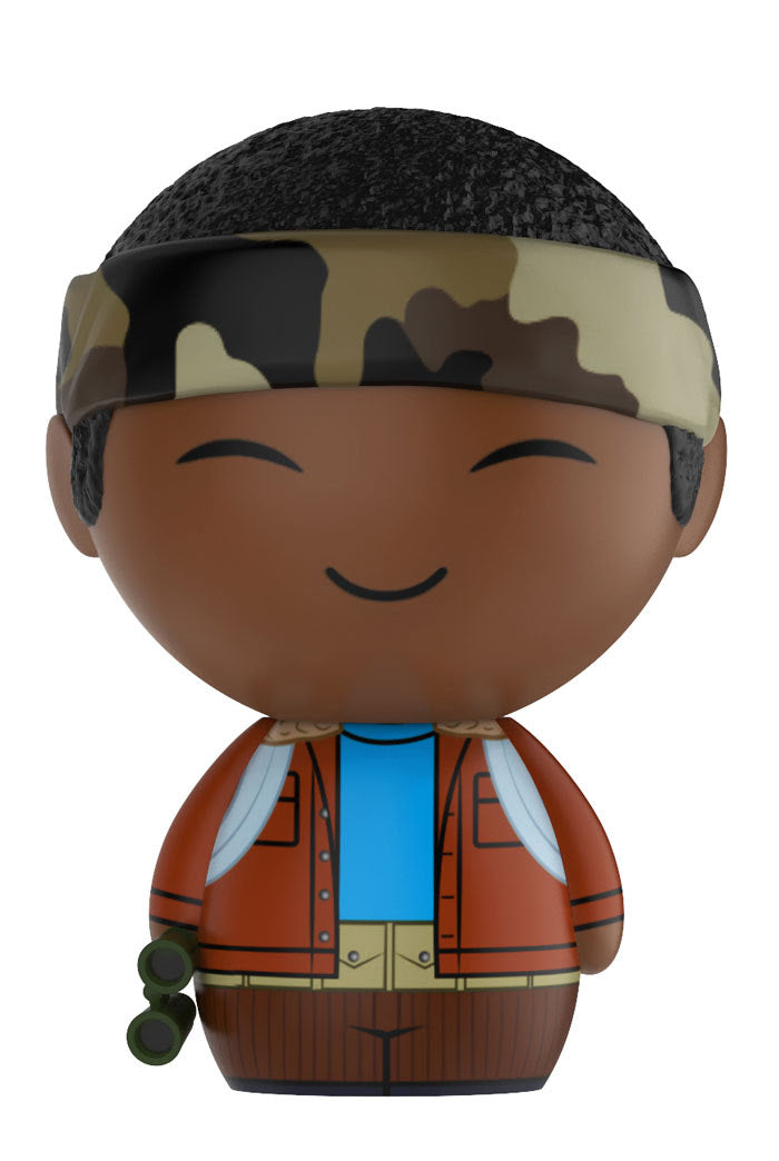 Stranger Things Lucas Dorbz Vinyl Figure #390