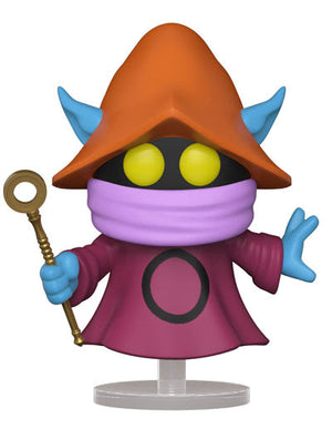 Preorder February 2018 Masters of the Universe Orko Pop! Vinyl Figure #566