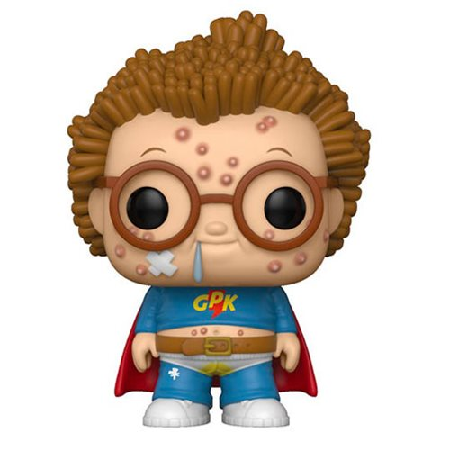 Preorder June 2018 Garbage Pail Kids Clark Can't Pop! Vinyl Figure