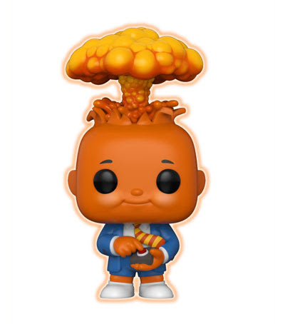 Preorder June 2018 Garbage Pail Kids Adam Bomb Chase Pop! Vinyl Figure