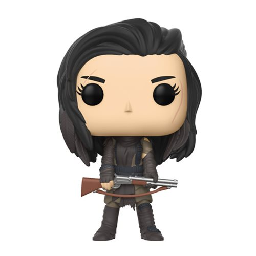 Preorder February 2018 Mad Max: Fury Road Valkyrie Pop! Vinyl Figure