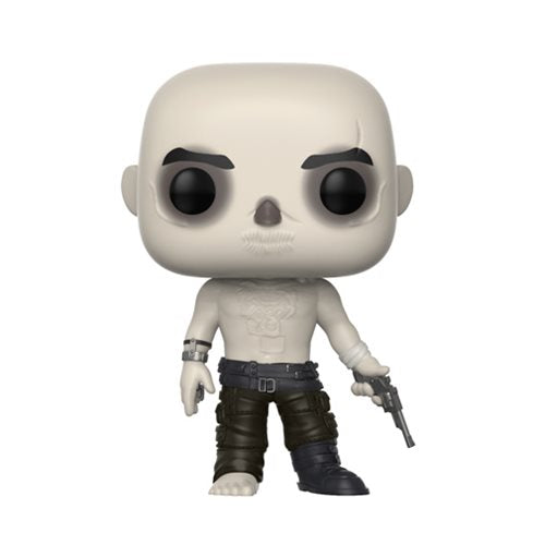 Preorder  Mad Max: Fury Road Nux Shirtless Pop! Vinyl Figure