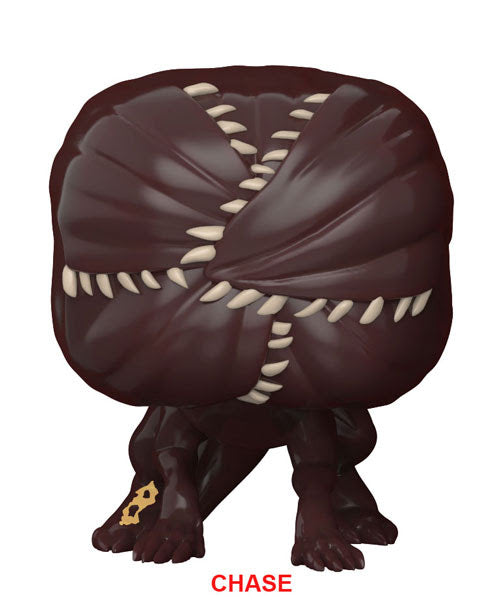 Stranger Things Dart Demodog Chase Pop! Vinyl Figure #601