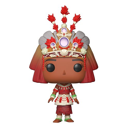 Preorder  Moana Ceremony Outfit Pop! Vinyl Figure