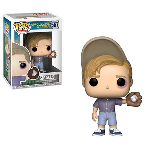 Preorder  The Sandlot Smalls Pop! Vinyl Figure #567