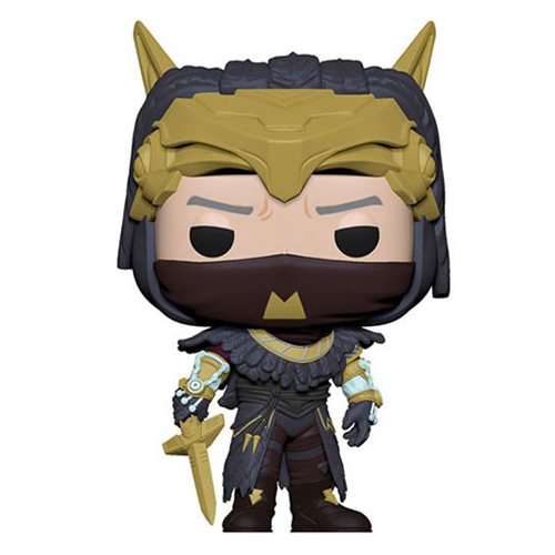 Preorder June 2018 Destiny Osiris Pop! Vinyl Figure