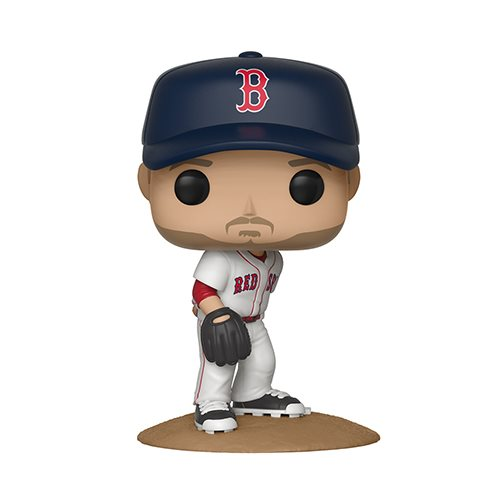 Preorder  MLB Chris Sale Pop! Vinyl Figure