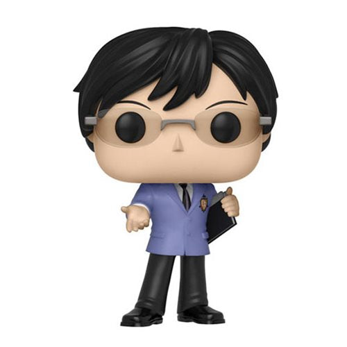 Preorder August 2018 Ouran High School Kyoya Pop! Vinyl Figure
