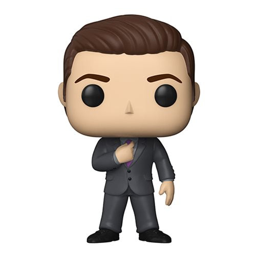 Preorder August 2018 New Girl Schmidt Pop! Vinyl Figure
