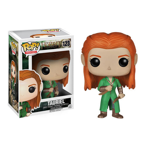 The Hobbit The Battle of the Five Armies Tauriel Pop! Vinyl Figure