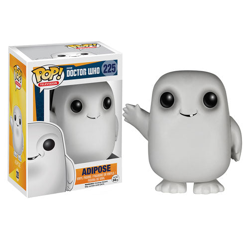 Doctor Who Adipose Pop! Vinyl Figure #225