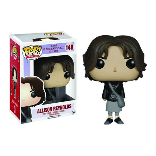 Breakfast Club Allison Renolds Pop! Vinyl Figure