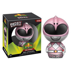 Preorder FEB 2017 Mighty Morphin' Power Rangers Pink Ranger Dorbz Vinyl Figure - Toy Wars - Funko