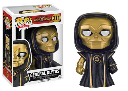 Flash Gordon General Klytus Pop! Vinyl Figure #311