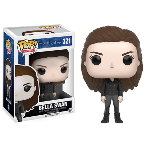 Twilight Vampire Bella Swan Pop! Vinyl Figure #321