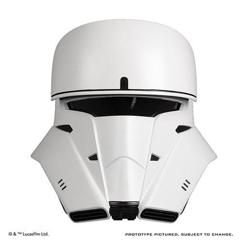 Star Wars Rogue One Imperial Tank Trooper Helmet Clean Retailer Exclusive Version LE 300