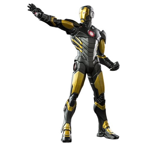 Marvel Comics Avengers Now Iron Man ArtFX+ Statue