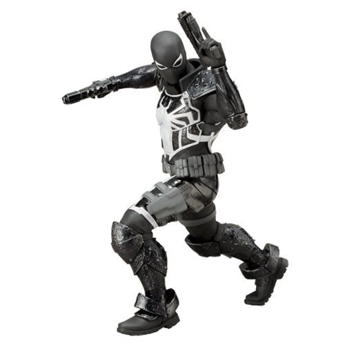 Spider-Man Marvel Now Agent Venom ArtFX+ Statue