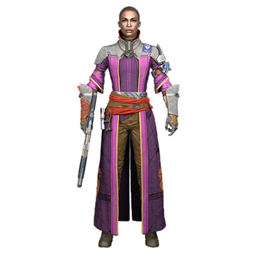 Preorder May 2018 Destiny 2 Ikora Rey 7-Inch Action Figure