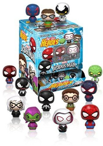 Funko Marvel Spider-Man One Mystery Pint Size Heroes Figure