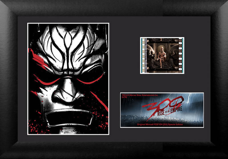 300 Rise of an Empire (S3) Minicell Film Cell