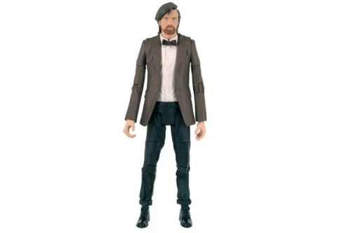 Doctor Who The Eleventh Doctor Action Figure with Beard