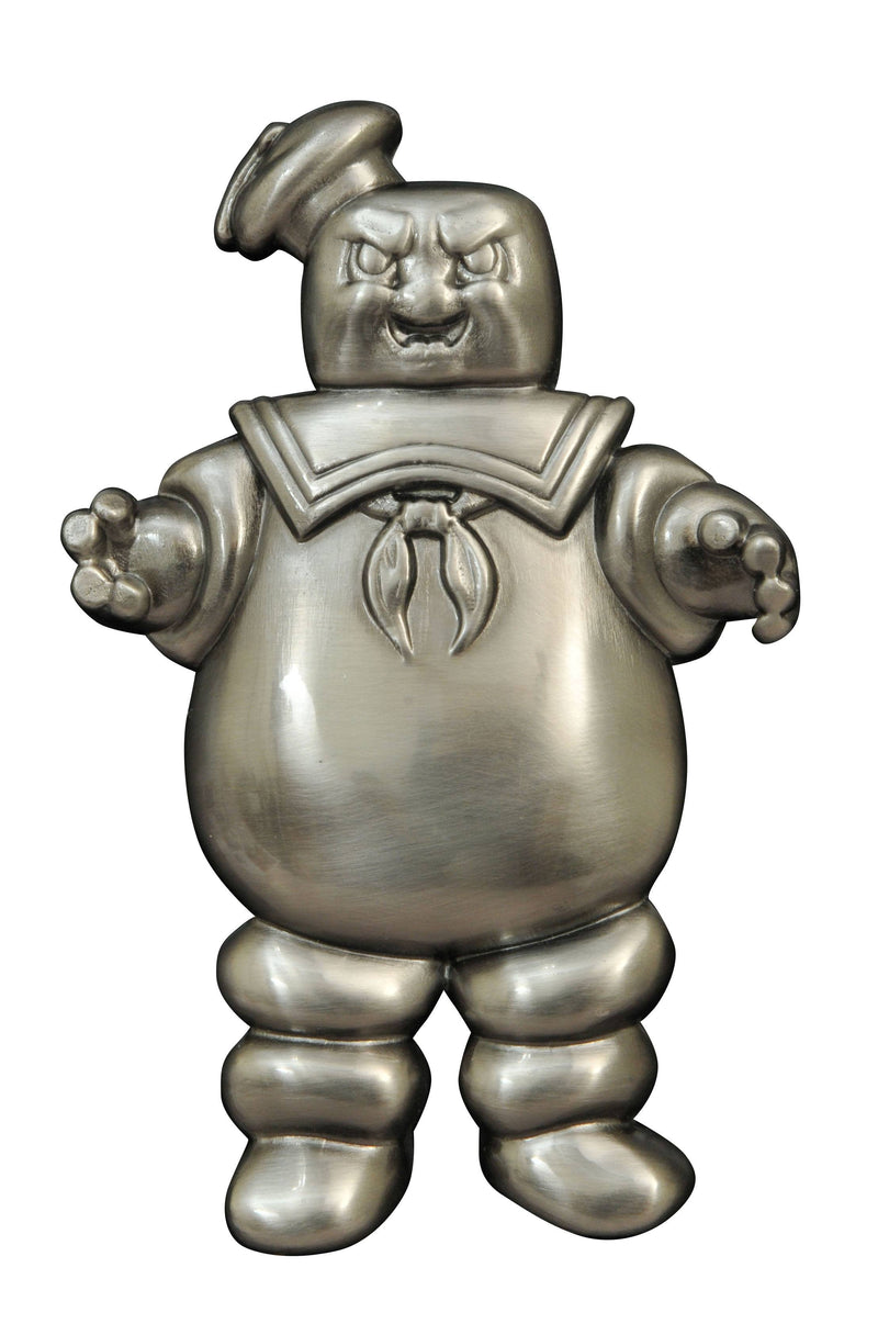 SDCC 2015 Exclusive Ghostbusters Angry Stay Puft Bottle Opener
