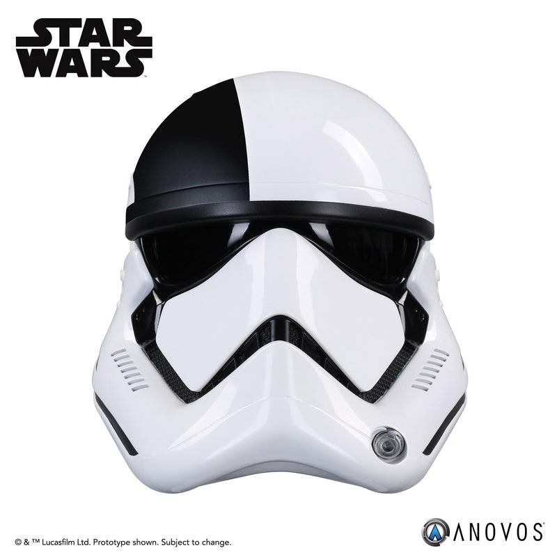 Preorder Q2 2018 Star Wars First Order Executioner Premier Helmet