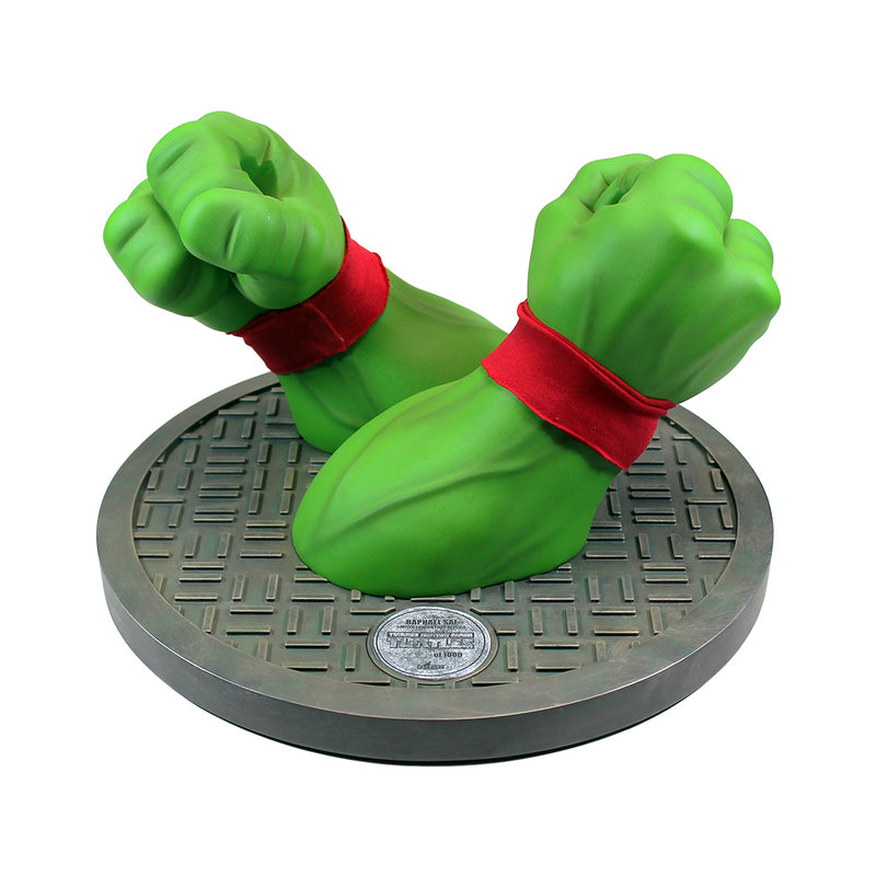 Teenage Mutant Ninja Turtles - Raphael Sai Limited Edition Prop Replica
