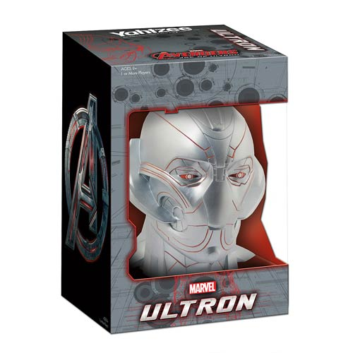 Avengers: Age of Ultron Yahtzee Game
