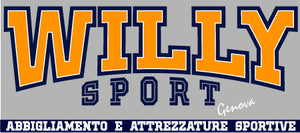 Willy Sport Genova