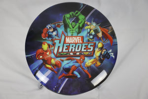 Marvel Heroes Arcade Coffee Table Bar Stool 55cm with Swivel - Games Arcadia