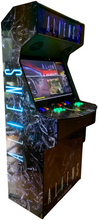 Load image into Gallery viewer, GAMMA FUNDAMENTAL 2P 32inch Retro Gaming Arcade Machine and Media Center