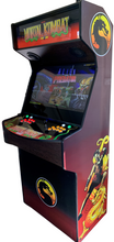 Load image into Gallery viewer, BETA PREMIUM 2P 32inch Retro Gaming Arcade Machine