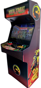 BETA PREMIUM 2P 32inch Retro Gaming Arcade Machine