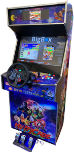 cheap arcade machines