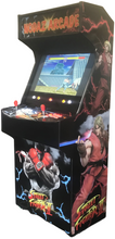 Load image into Gallery viewer, BETA PREMIUM 2P 32inch  Arcade video game Machine