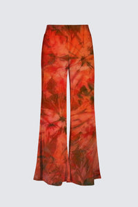 Image of Mila Lansdowne Designer Pant from the design collection Garden of Passion