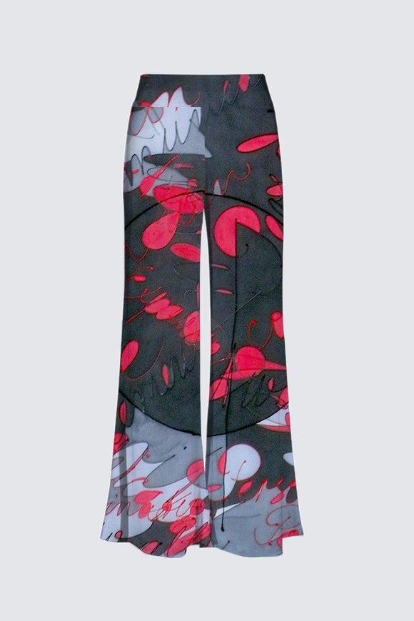 Image of Mila Lansdowne Designer Pant from the design collection Power Within