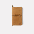 Rnager Nubuck Cowhide Leather Journal