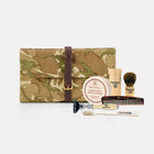 MTP Camo Leather Military Wet Pack Complete