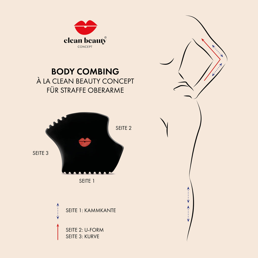 No-Tox Body Ritual - clean beauty concept
