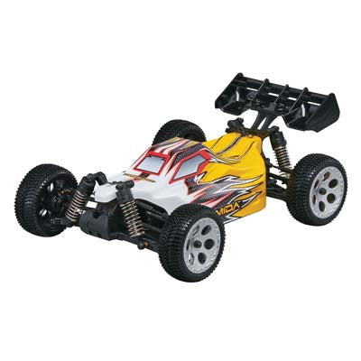 1/18 Buggy 2.4GHz RTR w/Battery/Charger