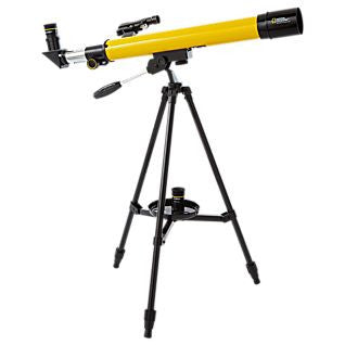National Geographic Explorer 50mm telescope