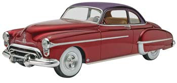 Revell 85-4022 1/25 1950 Olds Custom