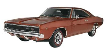Revell 85-4202 1/25 1968 Dodge Charger