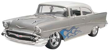 Revell 85-4251 1/25 1957 Chevy Bel Air