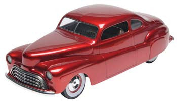 Revell 85-4253 1/25 1948 Ford Custom Coupe